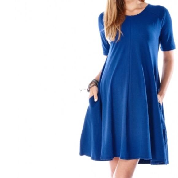 Imanimo Dresses & Skirts - Maternity Imanimo Faith Gray Dress size XS